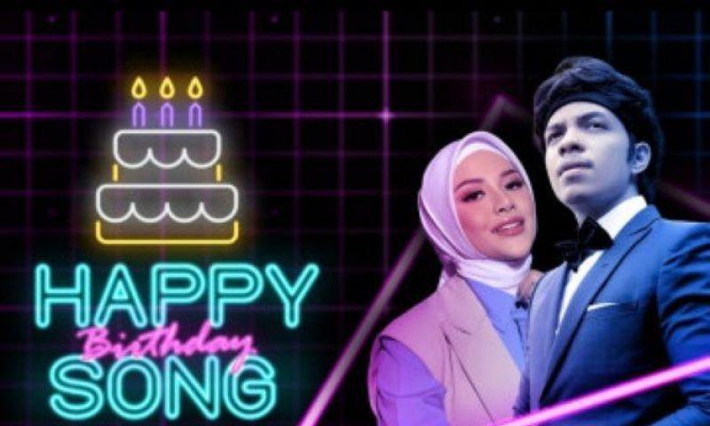 Rilis 'Happy Birthday', Atta Halilintar Beri Kado Spesial untuk Aurel