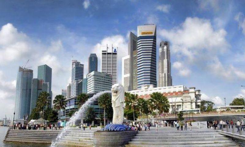 Kasus COVID Meningkat, Singapura Kembali Perketat Pembatasan