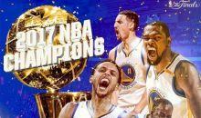 Ini Daftar Juara NBA dari Masa ke Masa