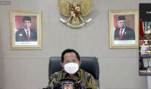 PPKM Level 4 Jawa dan Bali Diterbitkan, Ini Instruksi Mendagri