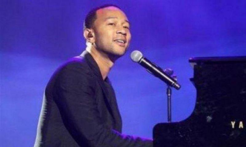 Pembukaan Olimpiade Tokyo, John Legend Nyanyikan 'Imagine' via Video