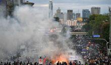 Kasus COVID-19 Melonjak, PM Thailand Dituntut Mundur
