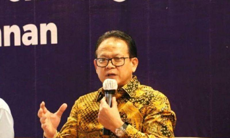 Potensi Ekonomi Maritim Indonesia Capai 1,4 Triliun Dolar AS