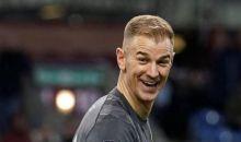 Gabung Klub Celtic, Joe Hart Segera Tinggalkan Tottenham Hotspur