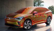 Bulan Depan, Volkswagen ID.5 GTX Meluncur, Begini Tampilannya