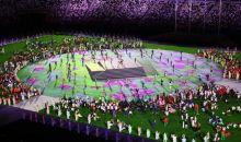 Olimpiade Tokyo Resmi Ditutup Bersamaan dengan Padamnya Kaldron