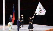 Olimpiade Tokyo 2020 Berakhir, Tokyo Serahkan Bendera Olimpiade ke Paris