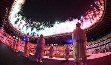 Ini Sembilan Momen Paling Dikenang dari Olimpiade Tokyo 2020