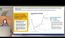 Proyeksi Pertumbuhan Ekonomi 2021 Dekati Level 4,5 Persen, Ini Penjelasan Menkeu