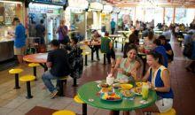 Yuk, Wisata Kuliner di 7 Sentra Kuliner di Singapura, Jadi Favorit Artis hingga Michelin