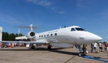 Selama Pandemi, Bisnis Transportasi 'Private Jet' Meningkat Dua Kali Lipat