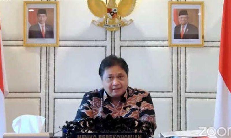 Indonesia Akan Resmi Jabat Presidensi G-20 pada 1 Desember 2021