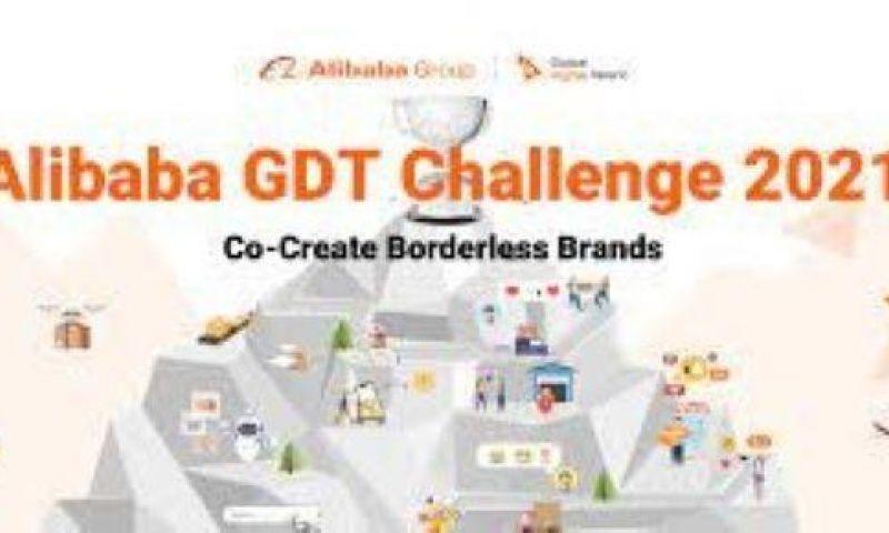 Tantang Anak Muda Bangun Usaha, Alibaba Gelar Kompetisi 'Global Challenge 2021'