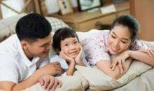 Saat Pandemi, Orang Tua Harus Jaga Kesehatan Mental Anak