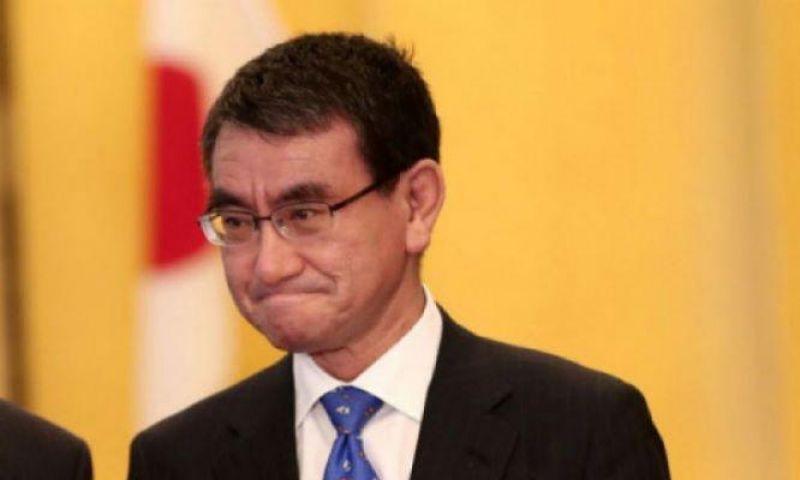 Jajak Pendapat: Taro Kono, Menteri Vaksinasi, Kandidat PM Jepang Terfavorit