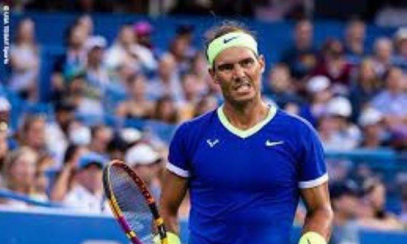 Carlos Alcaraz Naik Peringkat, Nadal Tersingkir dari Lima Besar Peringkat ATP