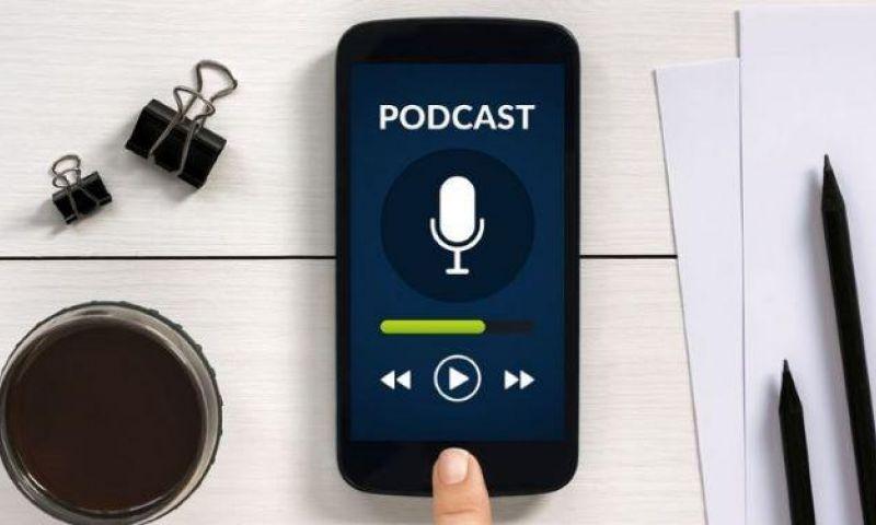 4 Cara Membuat Podcast Bermodal Ponsel