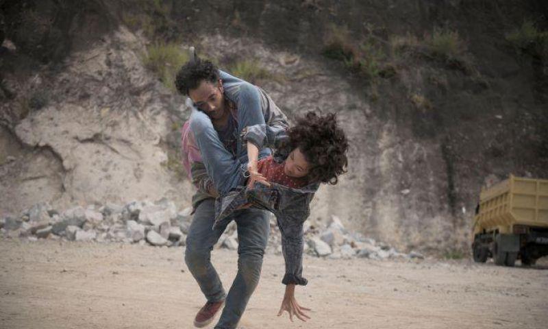 Tiga Film Indonesia Ini Terseleksi Masuk Busan International Film Festival 2021