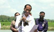 Pulihkan Indonesia sebagai Bangsa Maritim, Presiden: Kita Pulihkan, Kita Kokohkan, Bukan Sebatas Jargon