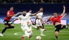 Jamu Villarreal, Real Madrid Bernafsu Terus Panen Gol