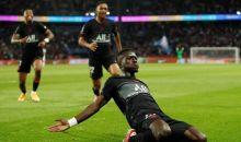 PSG Mulus Kalahkan Montpellier 2-0, Meski tanpa Messi
