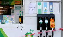 Inggris Krisis BBM, Hampir 90 Persen SPBU Kehabisan Stok, Ini Penyebabnya