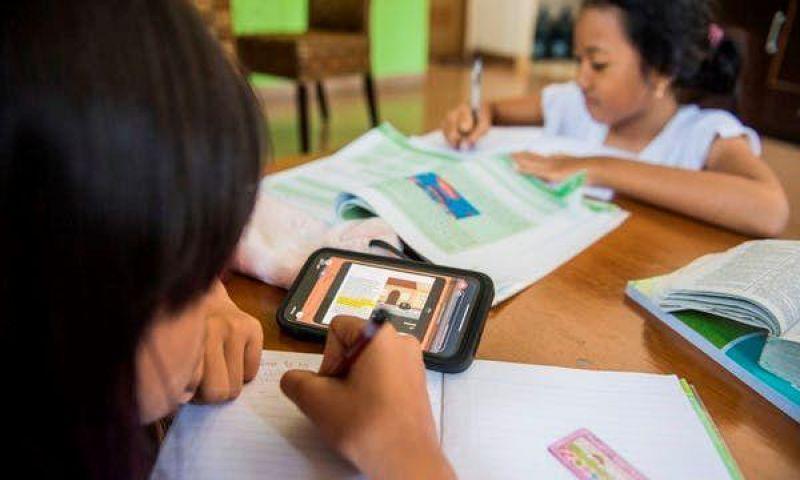 Cara Sederhana Mengidentifikasi Passion dan Talent Anak
