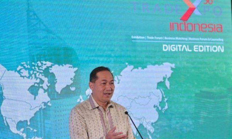 Saatnya UMKM Go International Lewat Trade Expo Indonesia