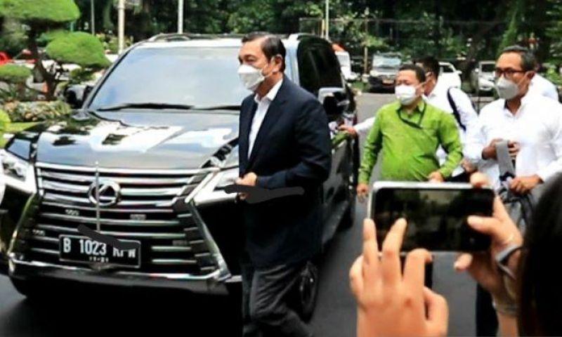 Terkait Laporan Luhut, Polda Metro Jaya Kedepankan 'Restorative Justice'