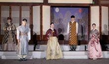 'Hanbok-Batik Fashion Show 2021', Gelaran Kolaborsi Busana Tradisional Korea dan Indonesia