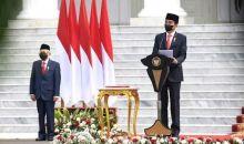 Presiden Jokowi Dorong Pesantren Ciptakan Wirausaha