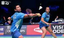Praveen/Melati Gagal ke Final Denmark Open 2021
