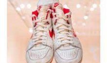 Ciptakan Rekor Lelang, Sepatu Kets Michael Jordan terjual Rp21 miliar