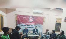 Apresiasi Mahasiswa Atas Penyelenggaraan PON Papua dan Penanganan Pandemi