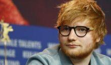 Positif COVID-19, Ed Sheeran Promosi Album dari Rumah